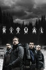 The Ritual small poster