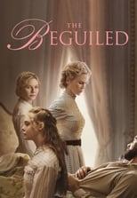 The Beguiled small poster