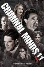 Mentes Criminosas 11ª Temporada Completa Torrent Legendada