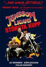 Jönssonligans största kupp small poster