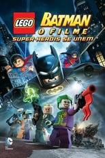 Lego Batman: O Filme – Super-heróis DC Unidos (2013) Torrent Dublado e Legendado