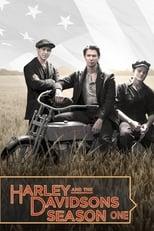 Harley and the Davidsons 1ª Temporada Completa Torrent Dublada