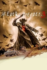 Jeepers Creepers 3 small poster