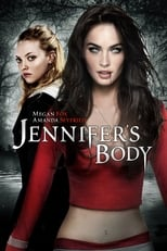 Jennifer's Body small poster