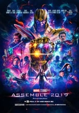 Untitled Avengers Movie small poster