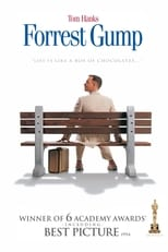 Forrest Gump small poster