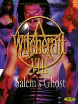Witchcraft 8: Salem's Ghost