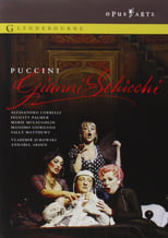 Gianni Schicchi: Glyndebourne Festival