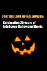 For the Love of Halloween small poster