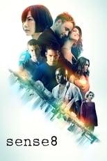 Poster for Sense8