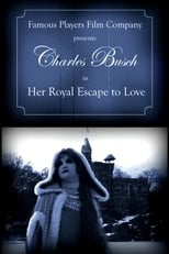 Her Royal Escape to Love