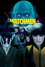 Watchmen small poster