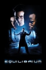 Equilibrium - one of our movie recommendations