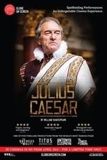 Shakespeare's Globe On Screen:  Julius Caesar