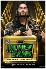 WWE Money in the Bank: 2016