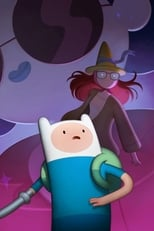 Adventure Time: Elements