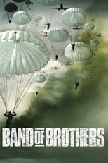 Band of Brothers small poster