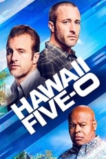Hawaii Five-0 9ª Temporada Completa Torrent Legendada