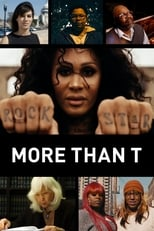 More Than T