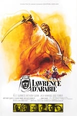 Lawrence of Arabia - one of our movie recommendations