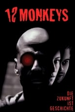 Twelve Monkeys - one of our movie recommendations