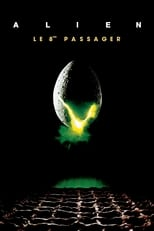 Alien - one of our movie recommendations