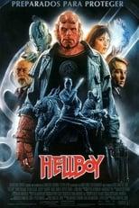 ver Hellboy por internet