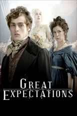 Great Expectations small poster