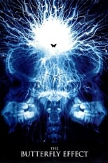 The Butterfly Effect small poster