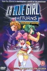 La Blue Girl Returns - Volume 1