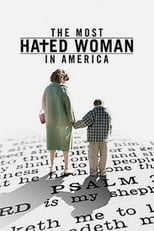 Poster for The Most Hated Woman in America