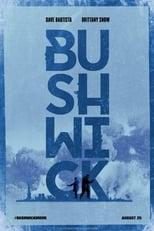 Bushwick small poster