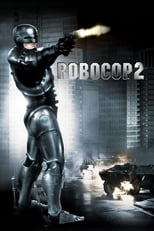 RoboCop 2 (1990) Torrent Dublado e Legendado