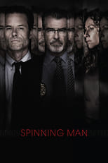 Spinning Man (Falsa evidencia) (2018)