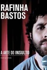 Rafinha Bastos: A Arte do Insulto (2011) Torrent Nacional