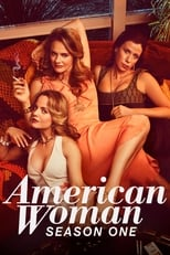 American Woman 1ª Temporada Completa Torrent Legendada