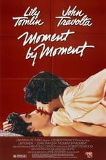 Poster for Moment by Moment