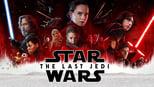 Star Wars: The Last Jedi small backdrop