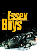 Essex Boys - one of our movie recommendations