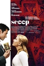 Scoop small poster