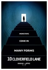 10 Cloverfield Lane Full Movie 2016