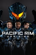 Pacific Rim: Uprising small poster