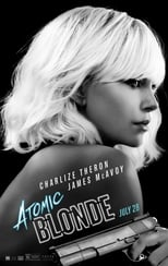 Atomic Blonde small poster