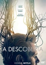 A Descoberta (2017) Torrent Dublado e Legendado