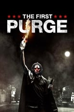 Putlocker The First Purge (2018)