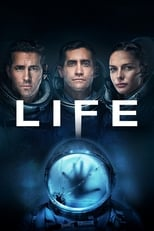 Life small poster
