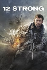 12 Strong small poster
