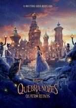 O Quebra-Nozes e os Quatro Reinos (2018) Torrent Dublado e Legendado