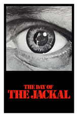 Poster van The Day of the Jackal