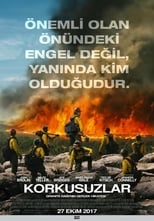 Only the Brave small poster